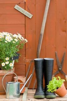 Spring Gardening & Landscaping Tips