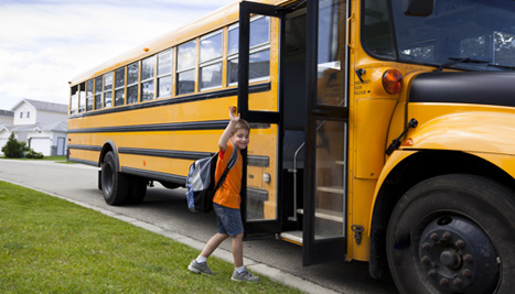 Back to School Tips to Start the Year Right!