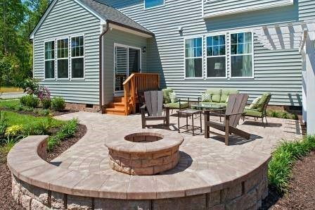 Outdoor Living Shines in HHHunt Communities