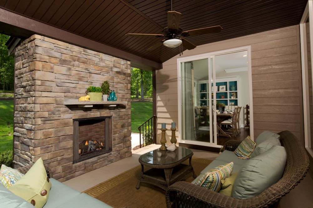 Stunning Homes & Outdoor Living at Westin Estates!