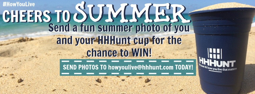 Cheers to Summer and Your Chance To Win!
