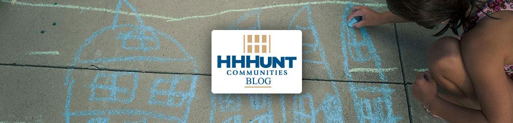 HHHunt Communities Blog