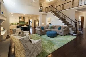 Westin Estates Home
