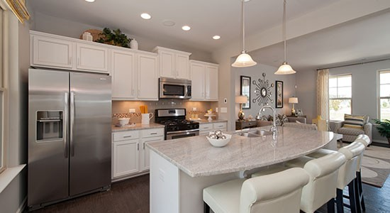 Low-Maintenance Luxury Living at the Townes at Woodman!