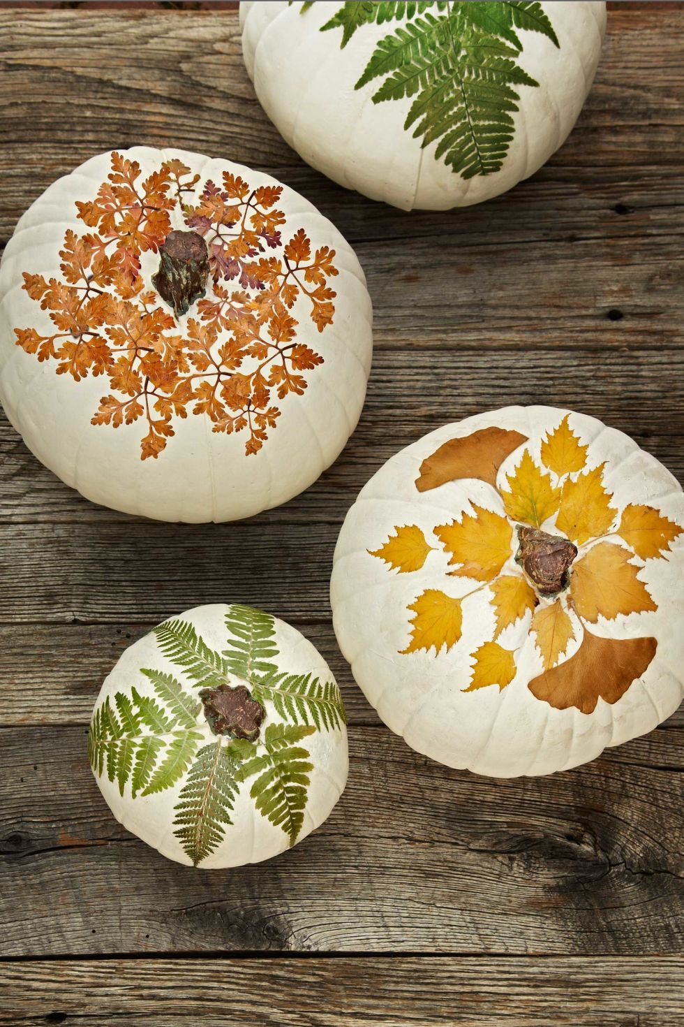 Ways to Decorate Your Pumpkin