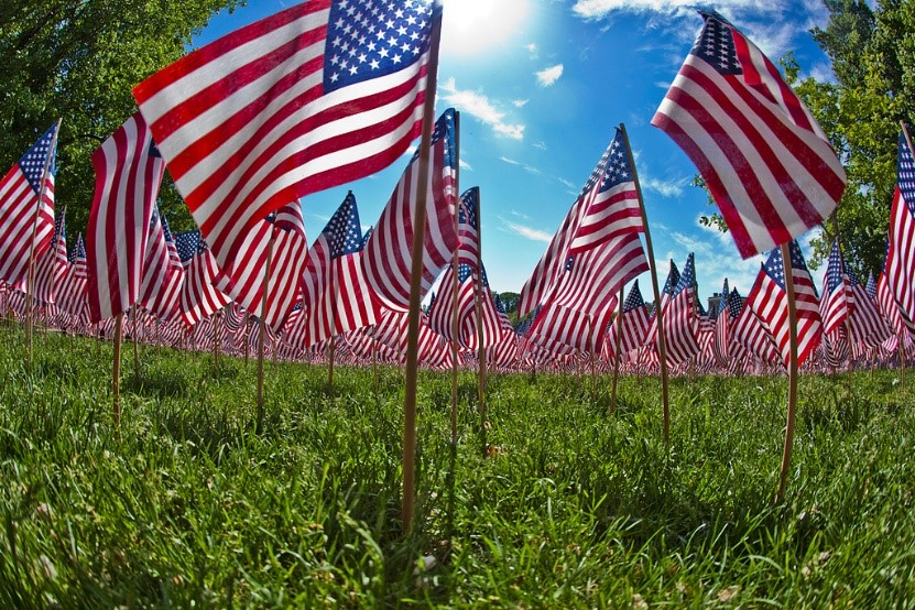 Top Memorial Day Events in Richmond and Williamsburg