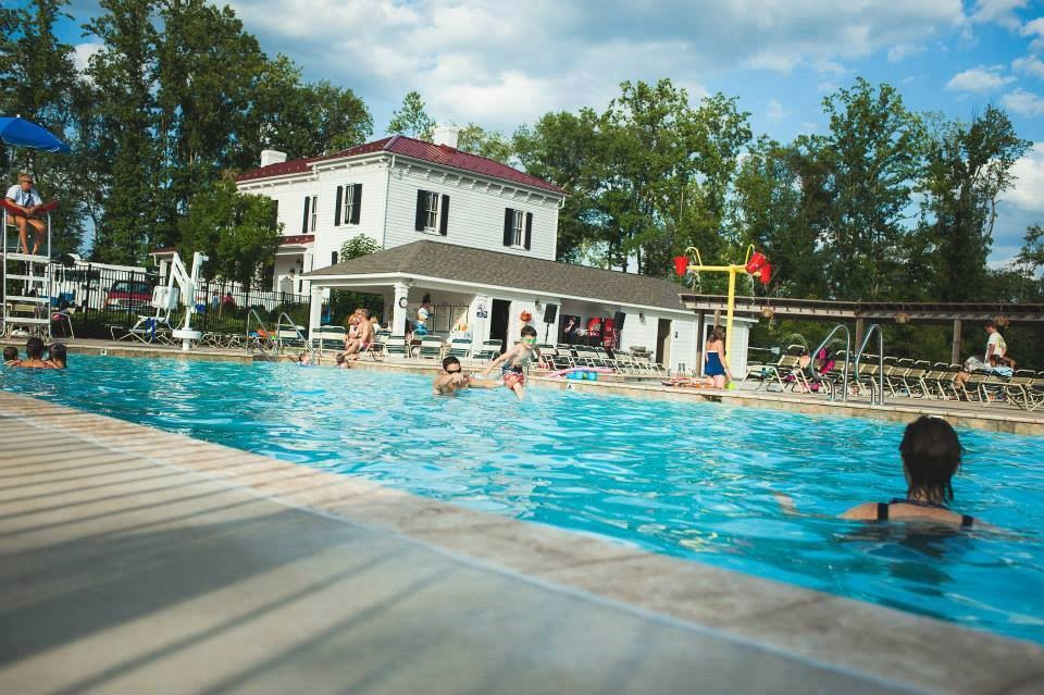 Rutland Amenities Shine in Summer