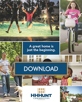 Download HHHunt Communities Brochure