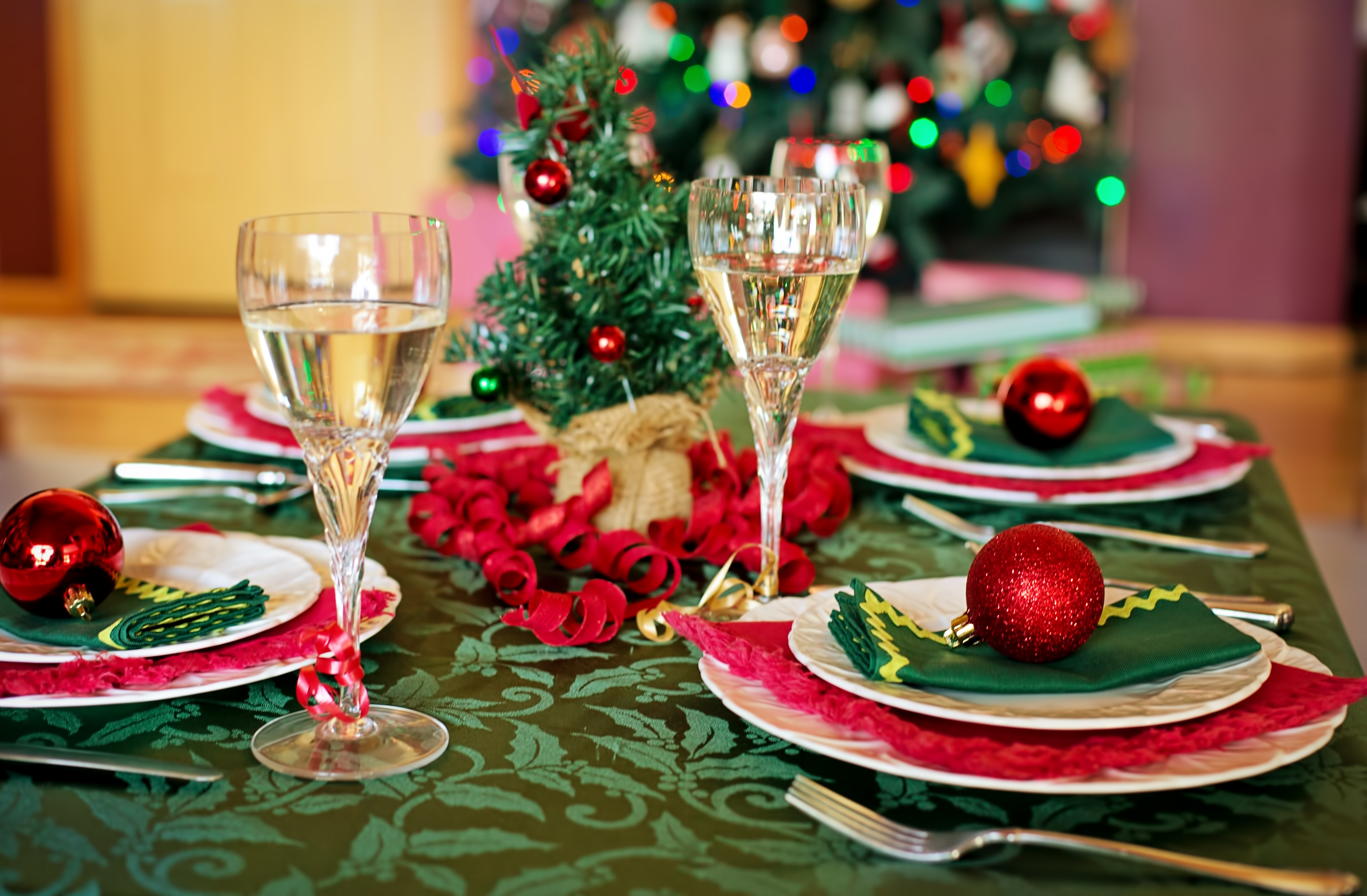 Last-Minute Holiday Party Tips!