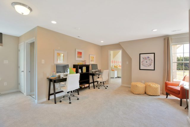 So Many Floorplans to Choose From in Holloway – HHHunt Communities Garret Hhhunt Homes Floor Plans on