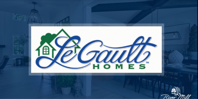 LeGault Homes' Exciting Plans for River Mill