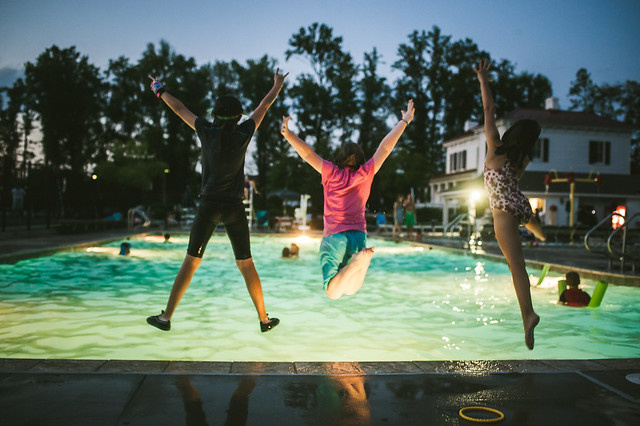 5 Ways to Enjoy Summer in Your Community