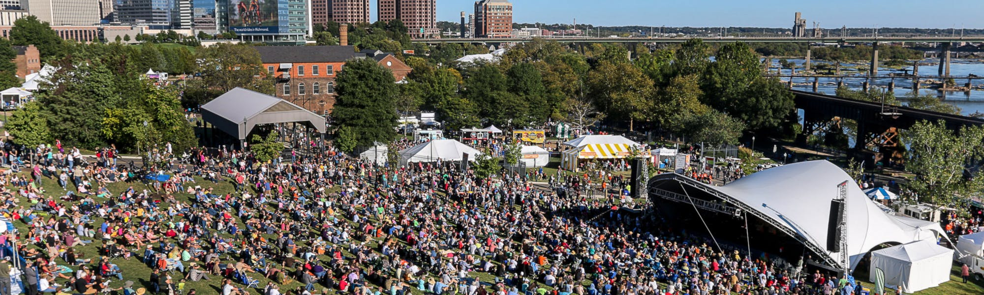Your Guide to Autumn Festivals in RVA