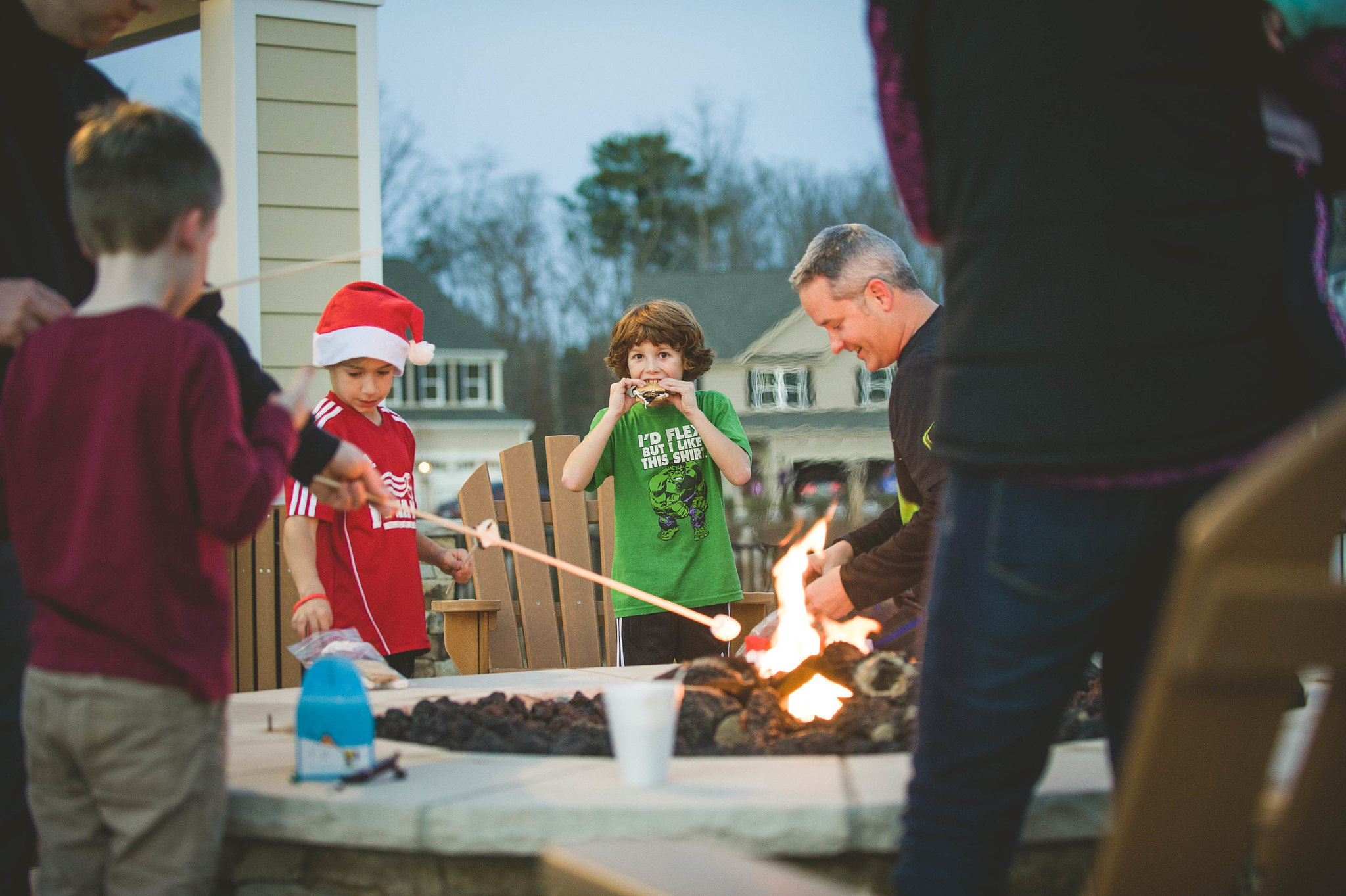 5 Ways to Enjoy Your Master Planned Community This Holiday Season