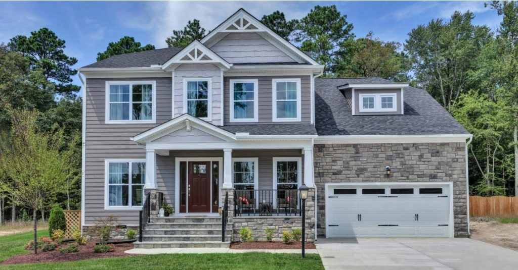 LifeStyle Home Builders Offers Your Dream Home In Henrico County