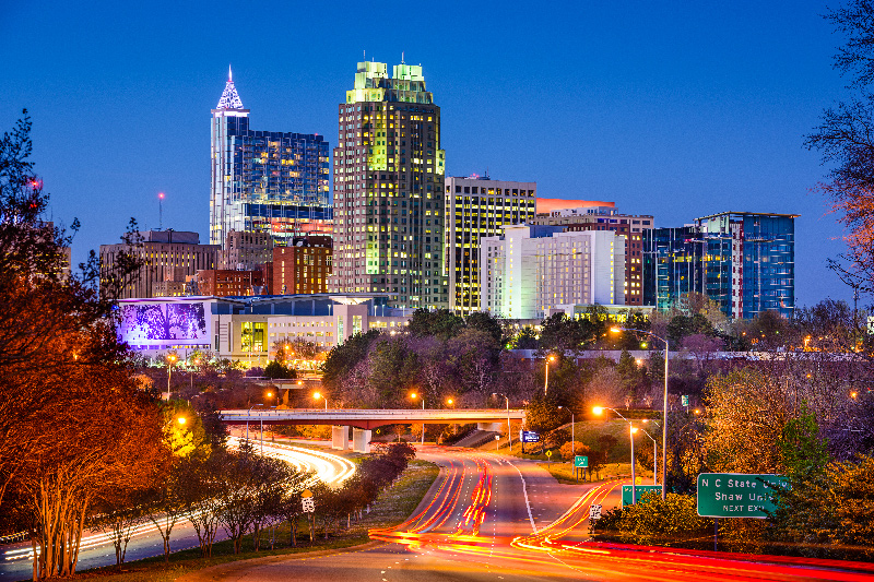 Why Raleigh-Durham Is One Of The Best Places To Live In NC