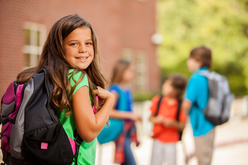 Start The School Year Off Right With These Tips