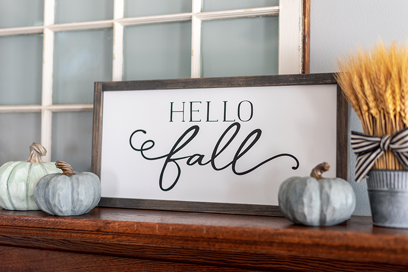 2021 Fall Decorating Ideas For Your Home