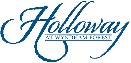 Holloway at Wyndham Forest Logo