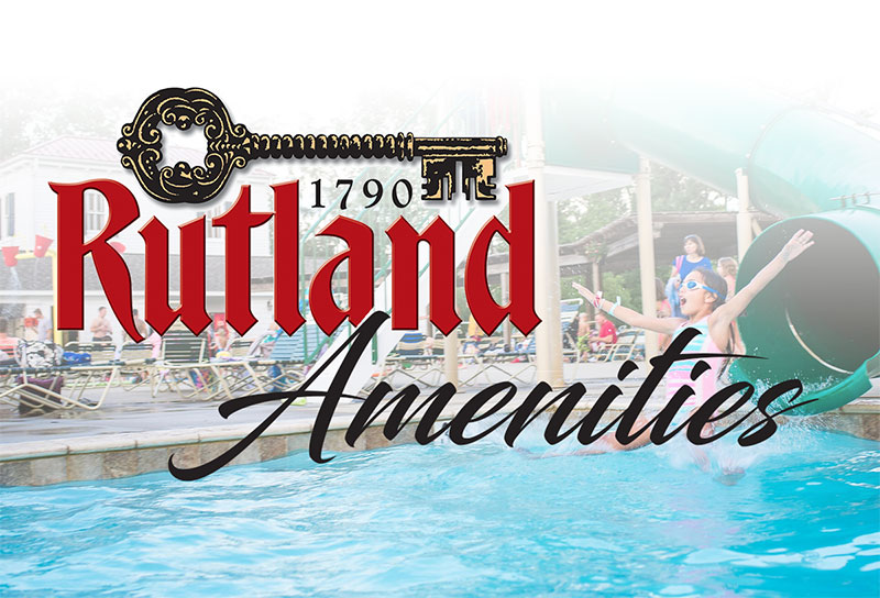 Rutland Amenities