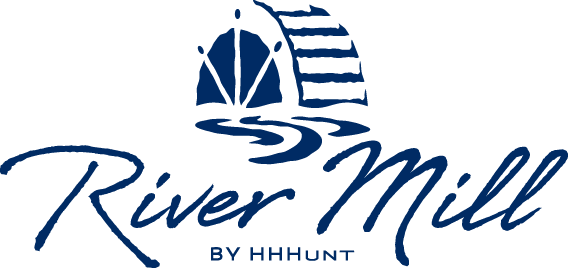 River Mill by HHHunt